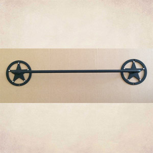 Big Star Towel Bar